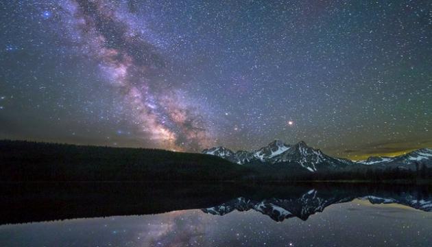 У США вперше створили  заповідник нічного неба
