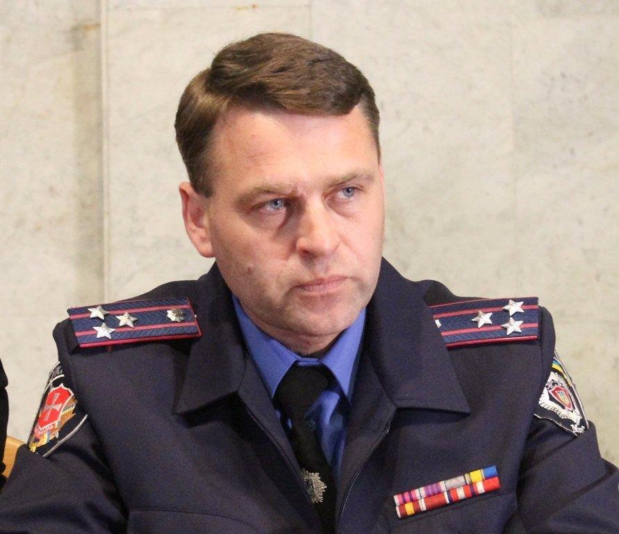 Головний поліцейський Волині проведе особистий прийом громадян