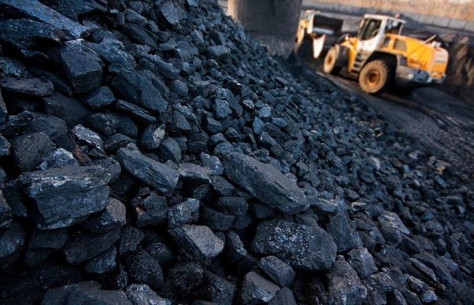 На Волині припинили видобуток вугілля на державній шахті