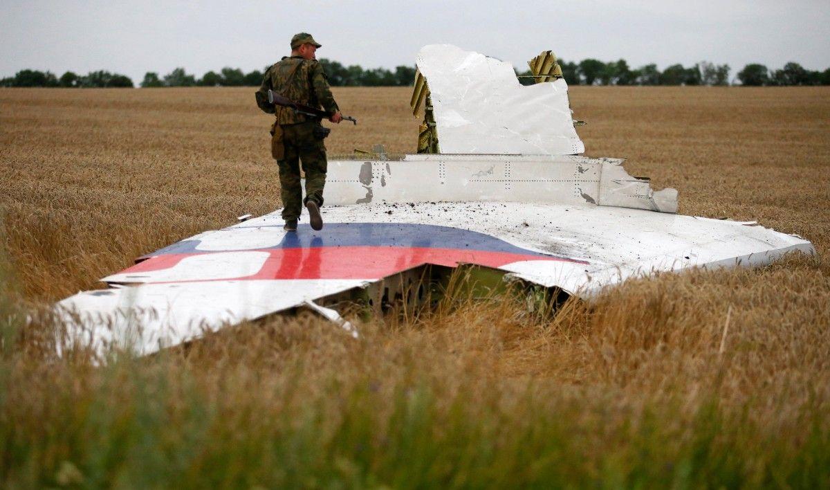 Родичі жертв MH17 виграли суд в США проти Гіркіна