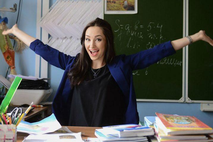 Вчителька з Волині перемогла на Всеукраїнському конкурсі