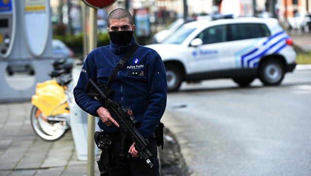 У Бельгії мігранти напали на поліцейський патруль