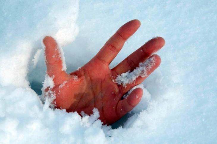 Волинянин замерз до смерті неподалік власної оселі