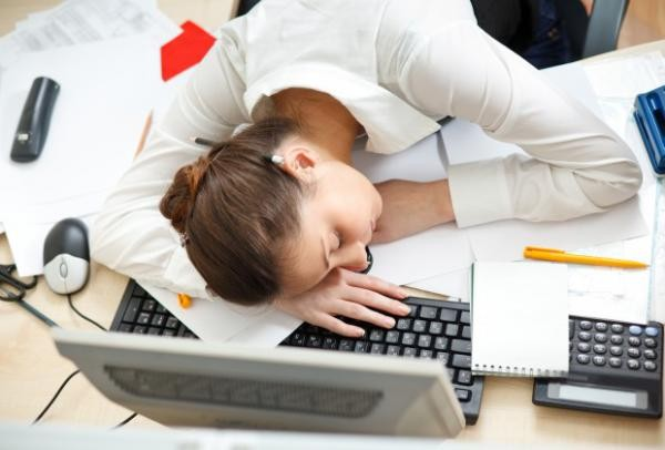 Спеціалісти проаналізували, як швидко співробітники входять у робочий ритм після свят