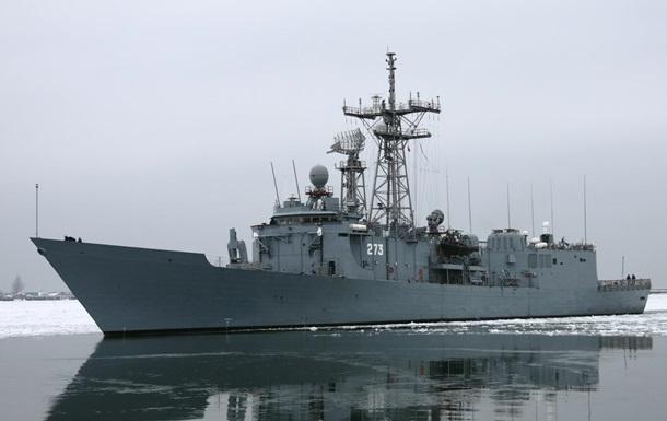 У Польщі планують надати новим кораблям назви українських міст