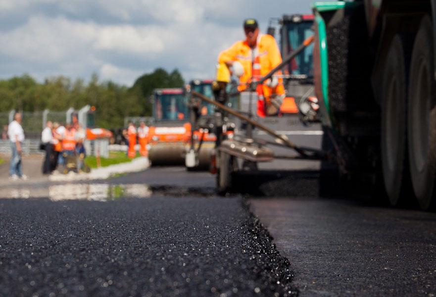 Волинська митниця спрямувала на ремонт доріг області 770 мільйонів гривень