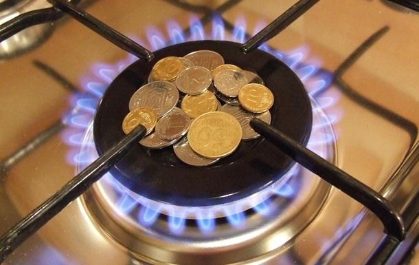 Волиняни боргують понад 250 мільйонів гривень за газ