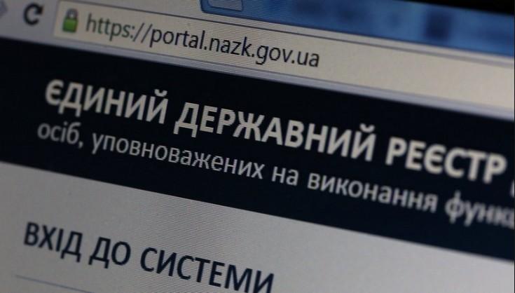 На Волині депутата сільради покарали за несвоєчасну декларацію