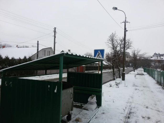 У Луцьку на збирання сміття планують витратити 1,2 мільйона гривень