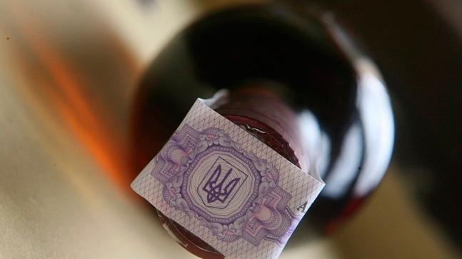 На Волині вилучили фальсифікату на 800 тисяч гривень