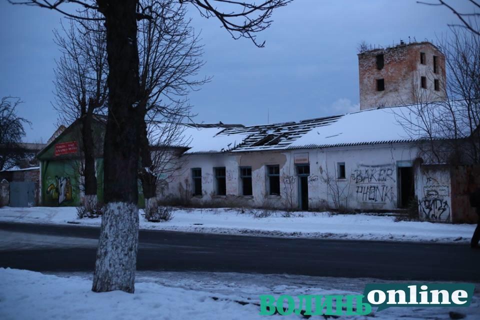 У Луцьку забудовник хоче змінити цільове призначення на ділянці, де боргував за землю