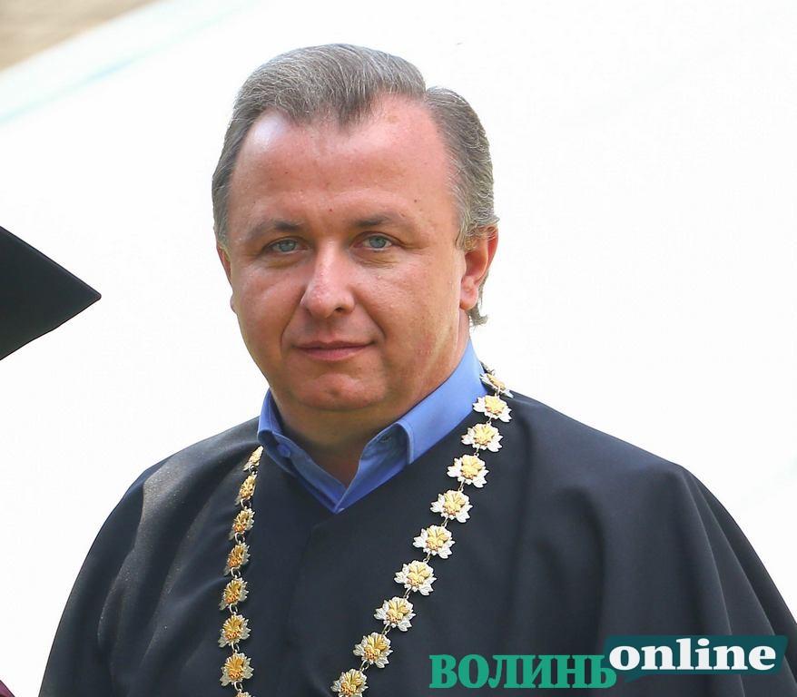Юрій Громик