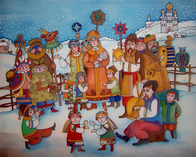 Лучан та гостей міста запрошують на святковий концерт «Щедрик-щедрівочка»