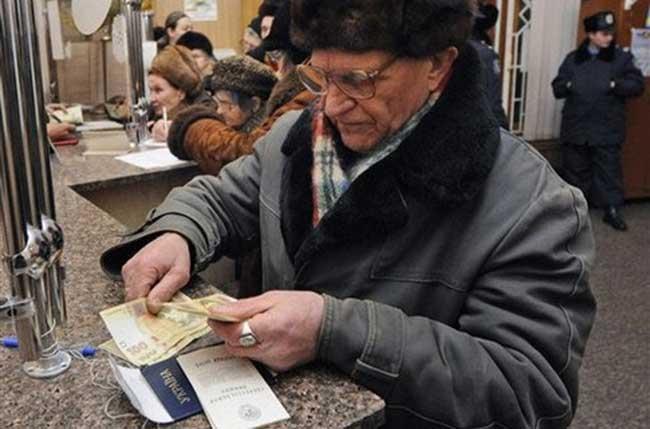 Луцькрада просить підвищити військовим пенсіонерам пенсії