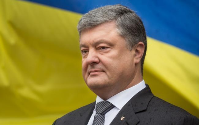 Порошенко представить нового керівника Волинської ОДА, – ЗМІ