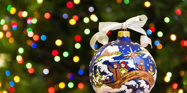 У Луцьку запрошують на святкові заходи з нагоди Нового року та Різдва