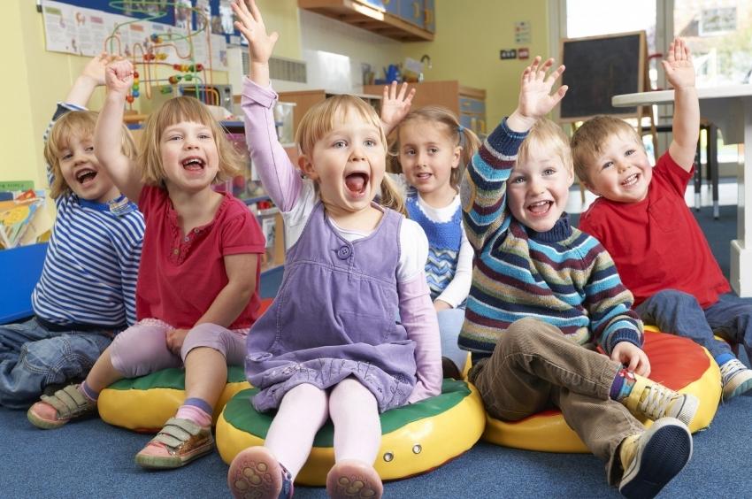Цьогоріч в Україні планують відкрити 35 тисяч нових місць у дитсадках