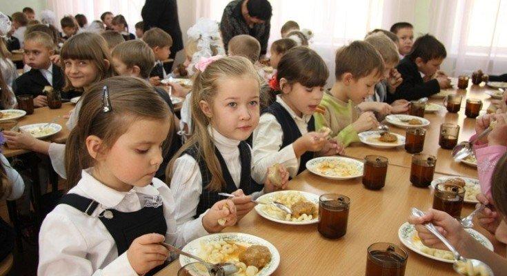У Луцьку гімназія оголосила тендер на послуги їдалень