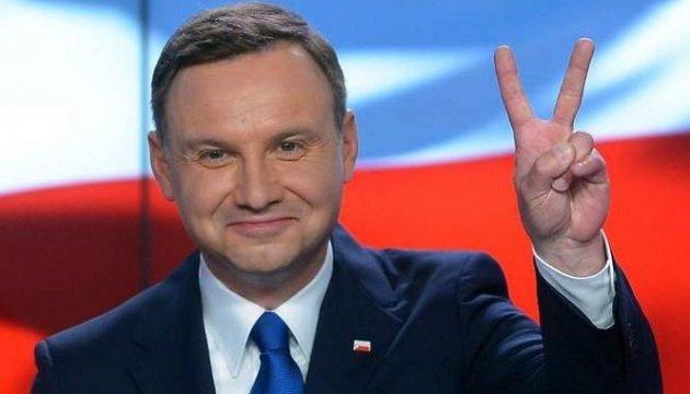 Дуда підписав закон, який обмежує торгівлю у Польщі в неділю