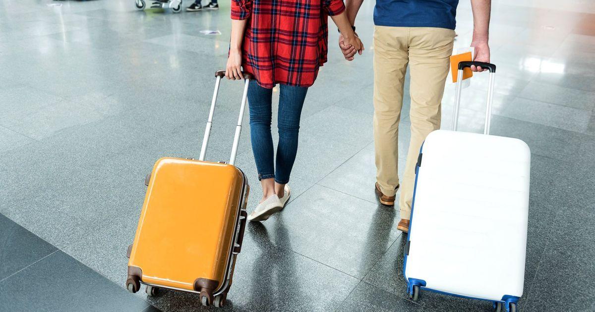 Волинян попереджають про зміни у правилах ввезення багажу через кордон України