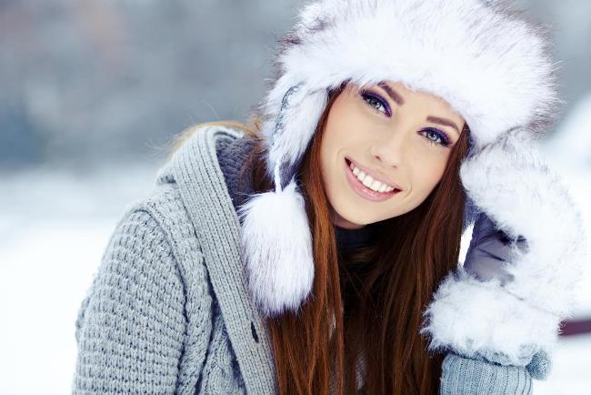 Як доглядати за шкірою в осінньо-зимовий період?