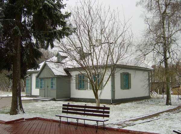 Волинян запрошують на свято «Різдво в Косачів»