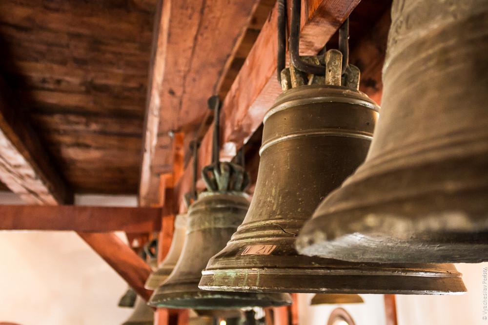 У Луцьку розкажуть маловідомі факти з історії волинських дзвонів