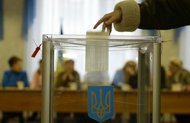 У Луцьку хочуть змінити межі виборчих дільниць