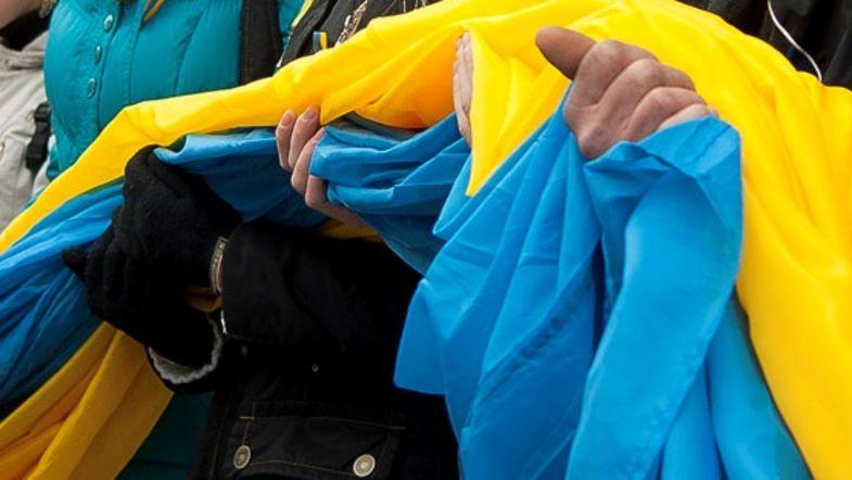 Лучан та гостей міста запрошують на заходи до Дня Соборності України