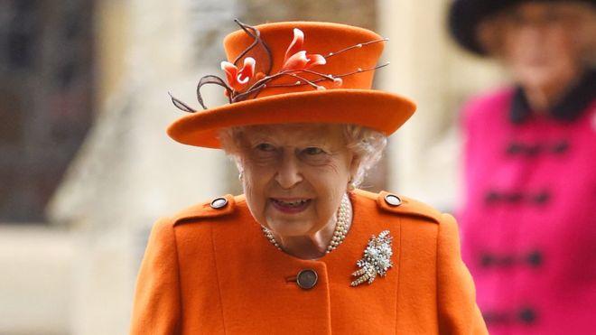 Букінгемський палац розірвав співпрацю із виробником королівських бюстгальтерів