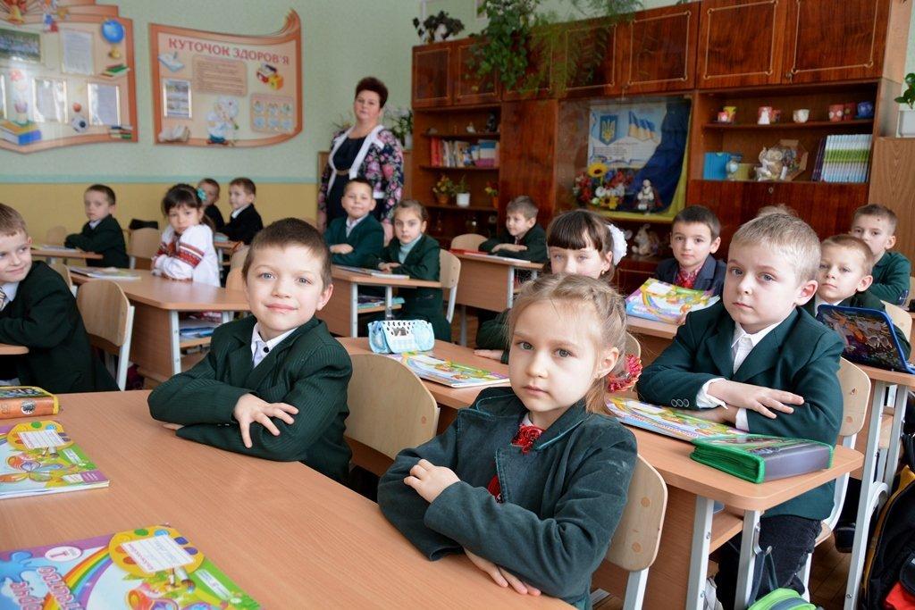 У Луцьку затвердили школи для мікрорайонів. ПЕРЕЛІК