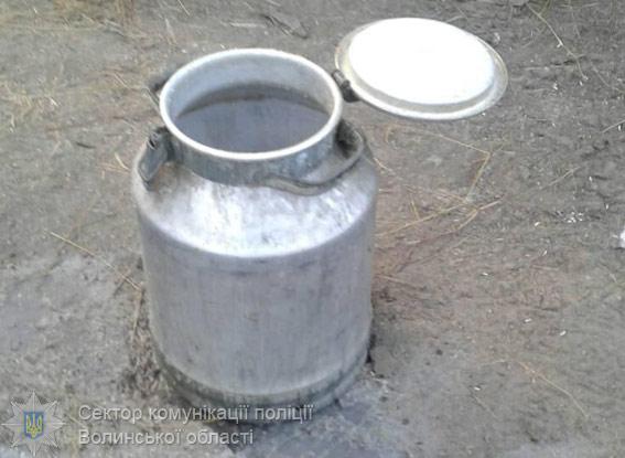На Волині пенсіонерок покарали за виготовлення та зберігання самогону. ФОТО