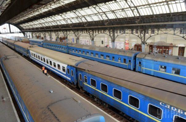 За рік волиняни придбали у «ПриватБанку» понад 75 тисяч залізничних квитків