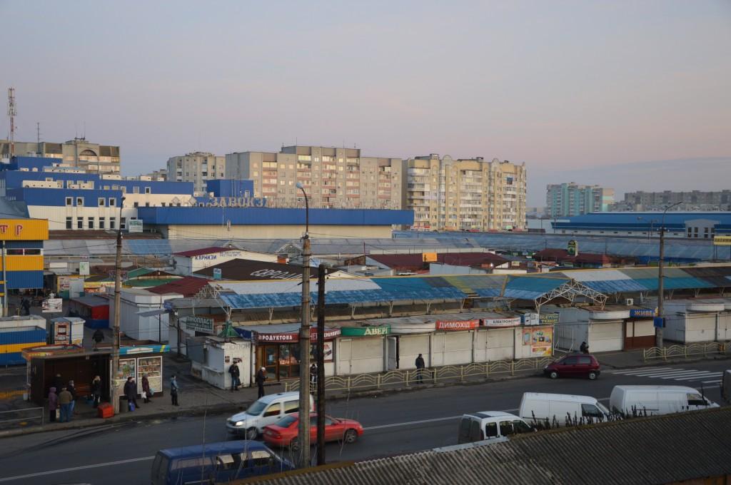 У Луцьку планують створити нове комунальне підприємство