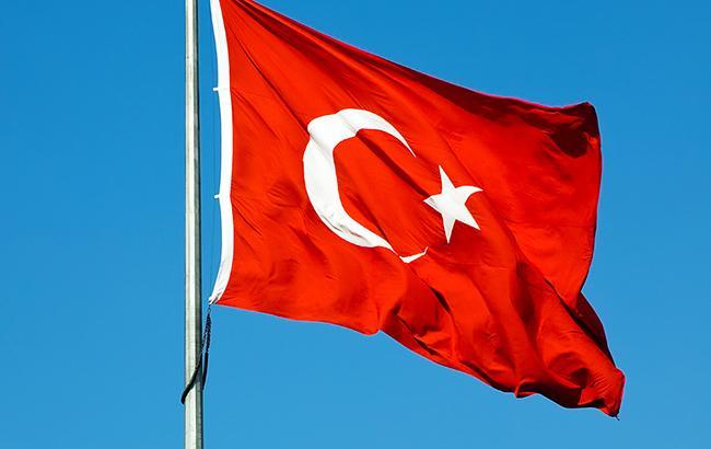 Туреччина заявила про ракетний обстріл з боку Сирії