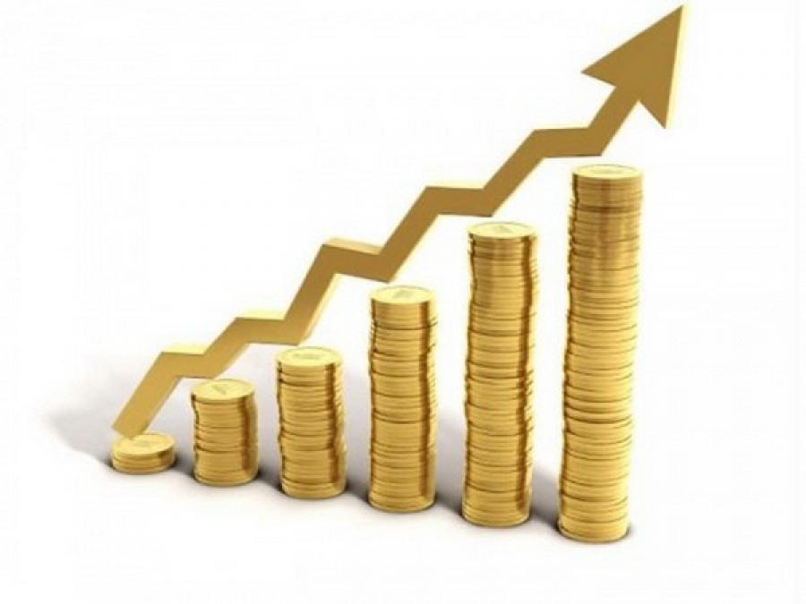 Минулого року доходи місцевих бюджетів зросли на 31 %