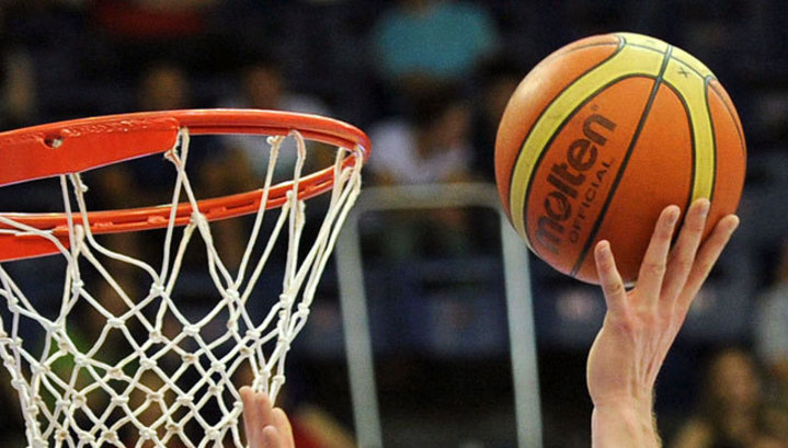 У Луцьку розпочався чемпіонат з баскетболу серед юнаків