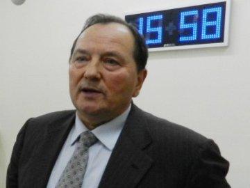 Звільнилиголовного лікаря Волинської обласної клінічної лікарні