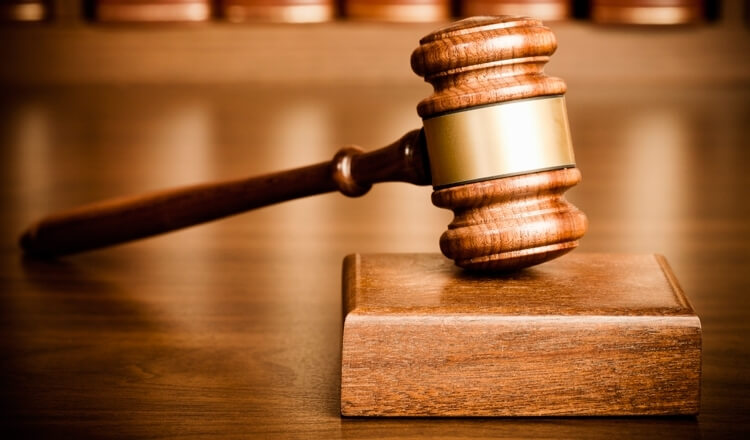 Волинянина судитимуть за хабар прикордонниці