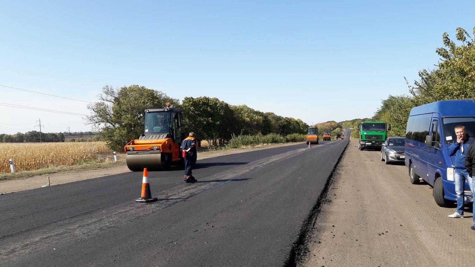 На Волині розпочали ремонт доріг