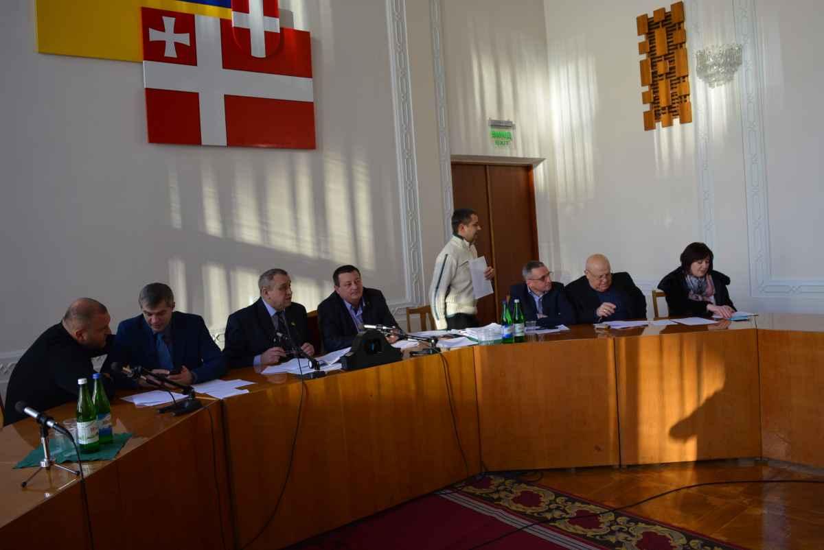 На галузь культури з обласного бюджету пропонують виділити понад 100 мільйонів гривень
