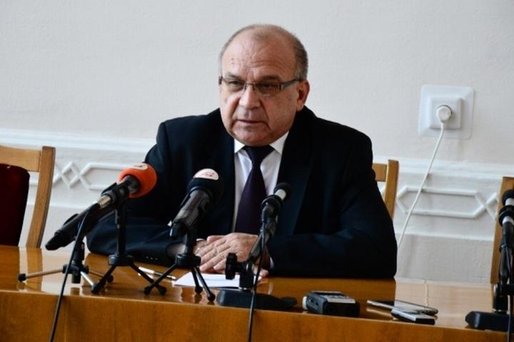 Голова Волинської ОДА посів останнє місце в рейтингу губернаторів