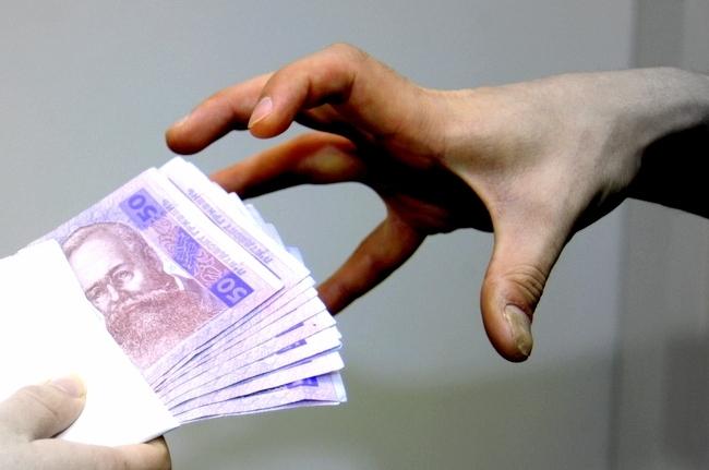 В «Укрпошті» запрацювала антикорупційна «гаряча» лінія