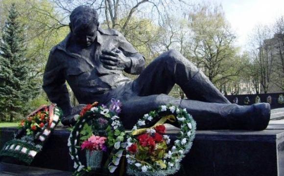 Лучани вшанують пам'ять жертв Другої світової війни