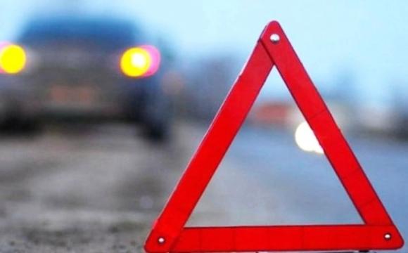 Біля Луцька авто зіткнулося з автобусом: двоє загиблих