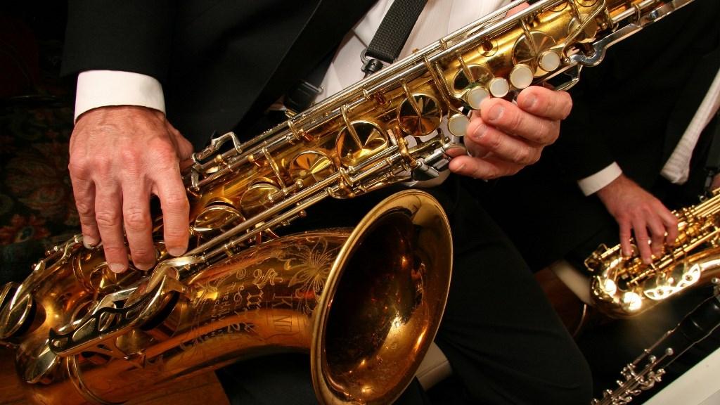Лучан кличуть на концерт «Brass Band Kovel»