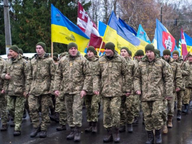 У Луцьку запрошують на зустріч з бійцями 14-ої бригади