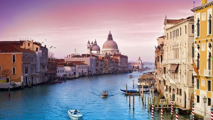 Ресторан у Венеції, де обрахували туристів з Японії, оштрафували на 20 тисяч євро