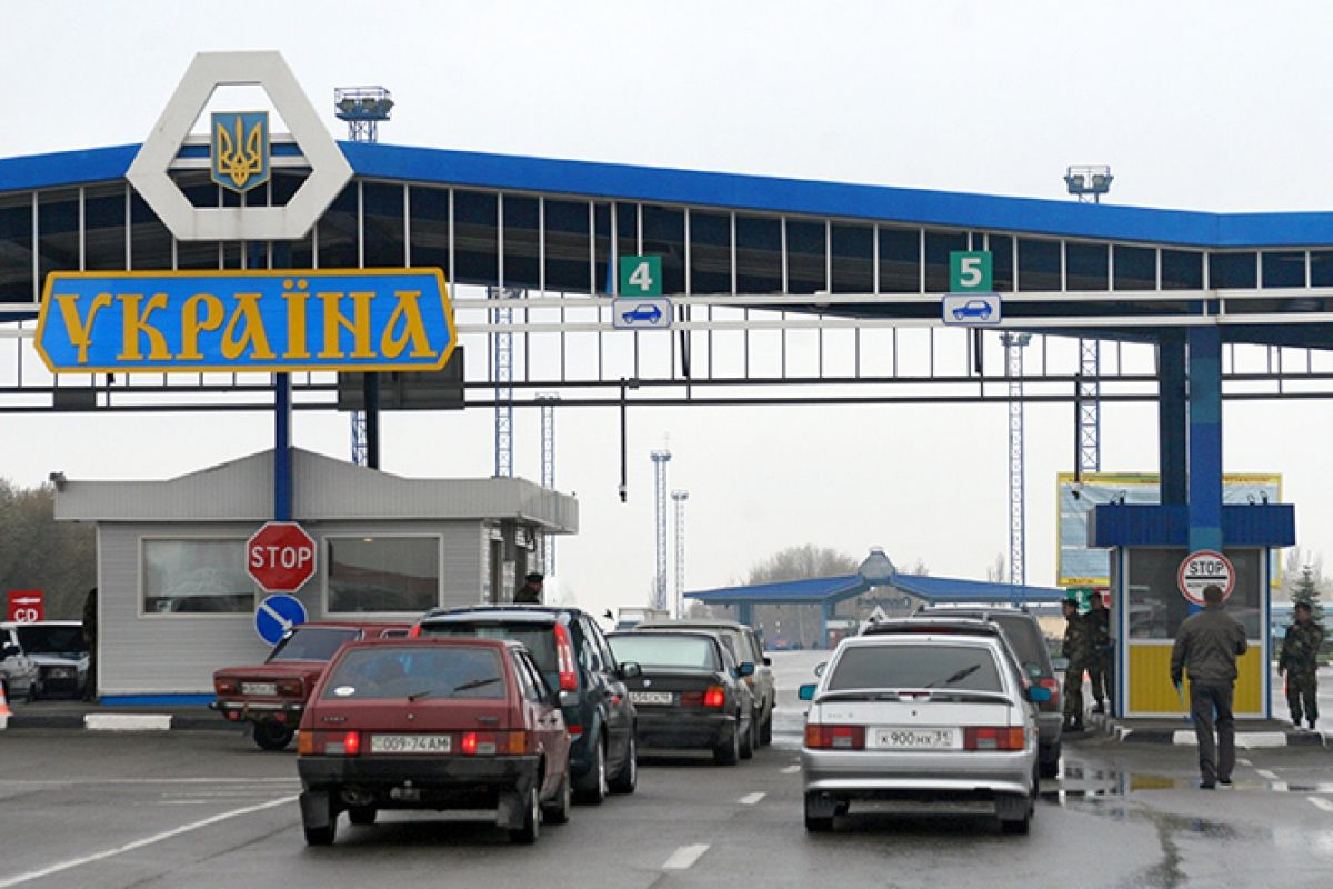 Кабмін удосконалив механізм «єдиного вікна» на українських митницях
