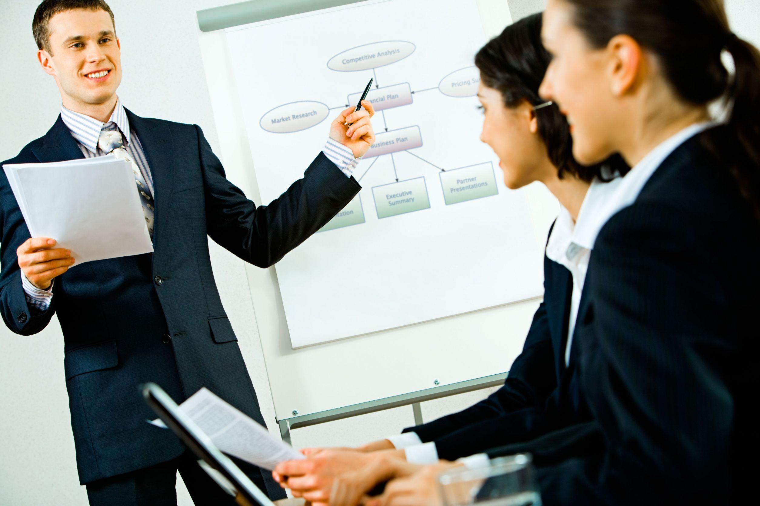 Як вибирати курси і тренінги для підвищення кваліфікації